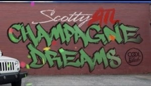 Video: Scotty ATL – Champagne Dreams
